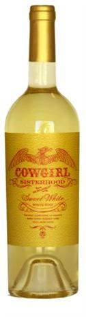 Cowgirl Sisterhood Sweet White